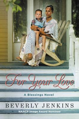 For Your Love: A Blessings Novel - Jenkins, Beverly