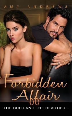 Forbidden Affair - Andrews, Amy