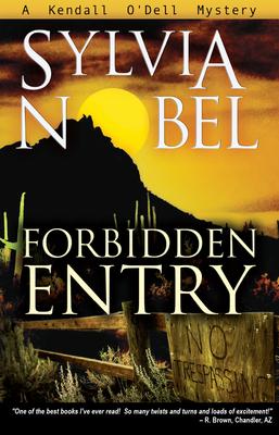 Forbidden Entry - Nobel, Sylvia