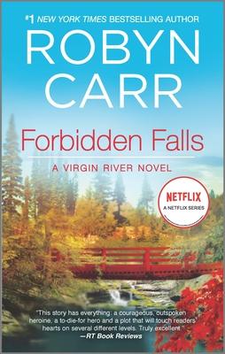 Forbidden Falls - Carr, Robyn