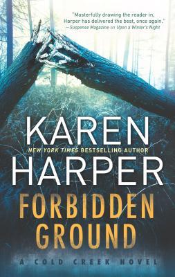 Forbidden Ground - Harper, Karen, Ms.