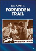 Forbidden Trail - Lambert Hillyer