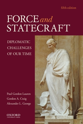 insights on statecraft and reflections of Diplomacy and statecraft | diplomacy & statecraft is an international journal which should be read by all those who have a professional or general concern with international history and the.