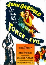 Force of Evil - Abraham Polonsky