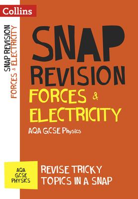 Forces & Electricity: Aqa GCSE Physics - Collins Gcse