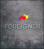 Foreigner [Collector's Tin]