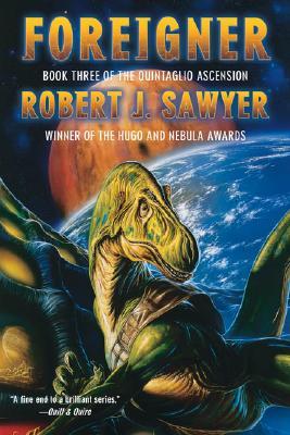 Foreigner - Sawyer, Robert J