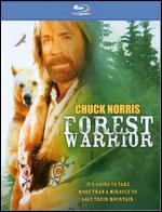 Forest Warrior [Blu-ray]