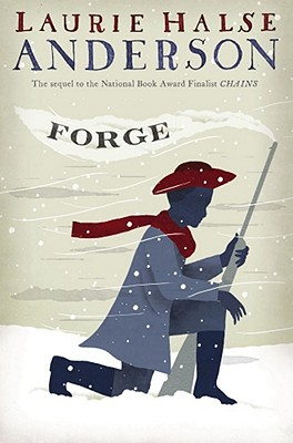 Forge - Anderson, Laurie Halse