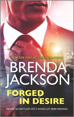 Forged in Desire - Jackson, Brenda