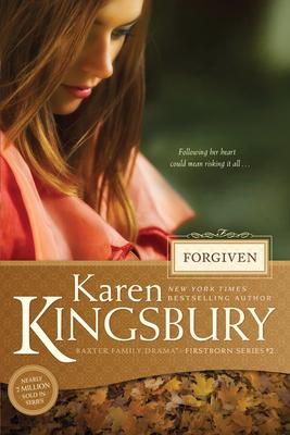 Forgiven - Kingsbury, Karen