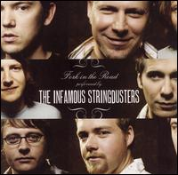 Fork in the Road - Infamous Stringdusters