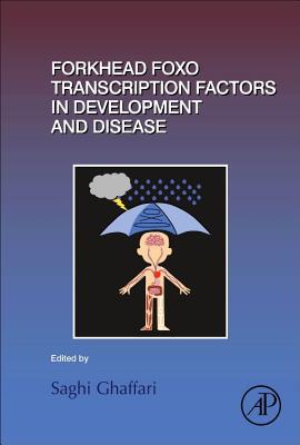 Forkhead FOXO Transcription Factors in Development and Disease: Volume 127 - Ghaffari, Saghi (Volume editor)