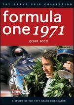 Formula One Review: 1971