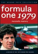 Formula One Review: 1979