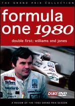 Formula One Review: 1980