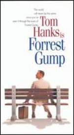 Forrest Gump [Bilingual] [20th Anniversary Edition] [Blu-ray]