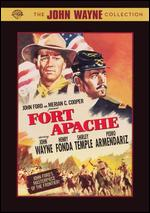 Fort Apache [Commemorative Packaging] - John Ford