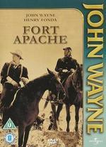 Fort Apache - John Ford