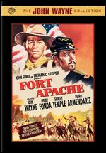 Fort Apache - John Ford