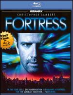 Fortress [Blu-ray] - Stuart Gordon
