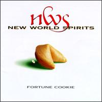 Fortune Cookie - New World Spirits