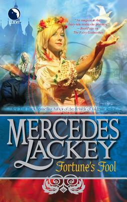 Fortune's Fool - Lackey, Mercedes
