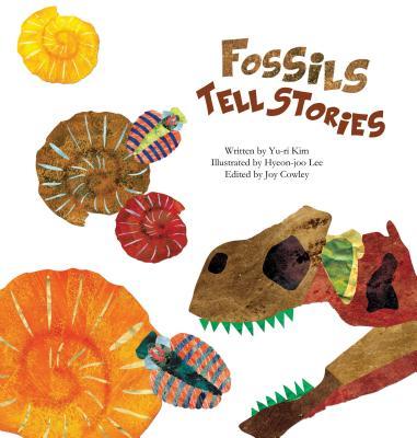 Fossils Tell Stories - Kim, Yu-Ri