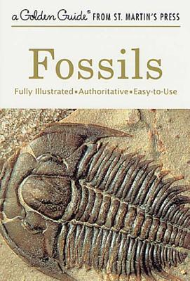 Fossils - Rhodes, Frank H T, and Shaffer, Paul R, and Zim, Herbert S