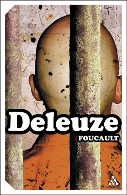 Foucault - Deleuze, Gilles, Professor