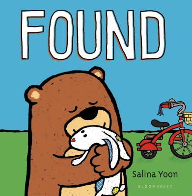 Found - Yoon, Salina