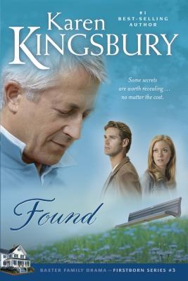 Found - Kingsbury, Karen