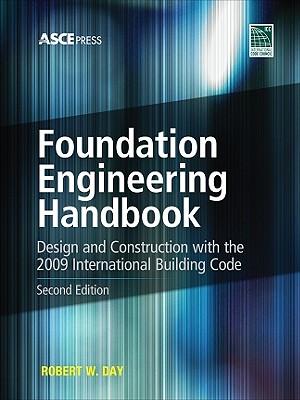 Foundation Engineering Handbook 2/E - Day, Robert W