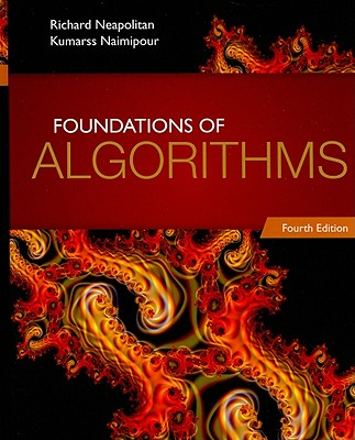 9780763782504 foundations of algorithms richard e neapolitan foundations of algorithms neapolitan richard and naimipour kumarss fandeluxe Gallery