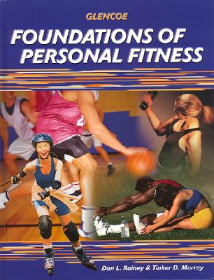 Foundations of Personal Fitness - Rainey, Don L, and Murray, Tinker D