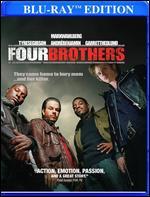 Four Brothers [Blu-ray] - John Singleton