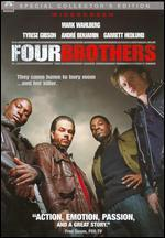 Four Brothers [WS] [Special Collector's Edition]