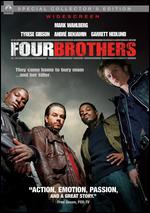 Four Brothers - John Singleton