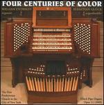 Four Centuries of Color