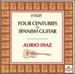Four Centuries of Spanish Guitar