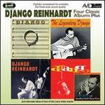 Four Classic Albums (Django/Django/The Legendary Django/Django Reinhardt)