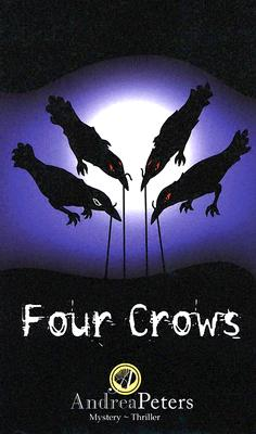 Four Crows - Peters, Andrea