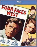 Four Face West [Blu-ray]