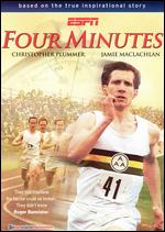 Four Minutes - Charles Beeson
