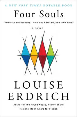 Four Souls - Erdrich, Louise