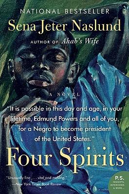 Four Spirits - Naslund, Sena Jeter