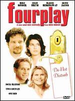 Fourplay - Mike Binder