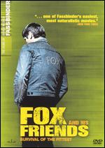 Fox and His Friends - Rainer Werner Fassbinder
