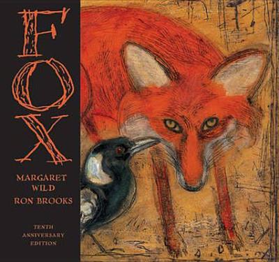Fox - Wild, Margaret, and Brooks, Ron