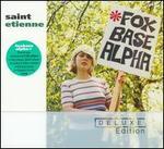 Foxbase Alpha [Deluxe Edition] [Bonus Tracks]